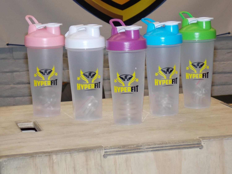 HyperFit Shaker Sports Bottle 28oz