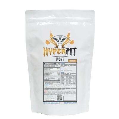 HyperFit Post-Protein