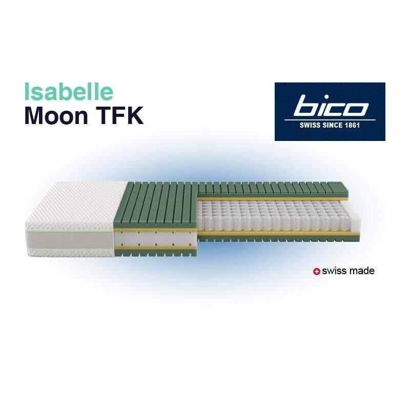 Matratzen - Bico - ISABELLE MOON TFK
