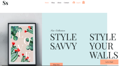 Style Savvy