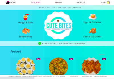 Cute Bites