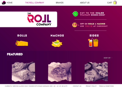 The Roll Company