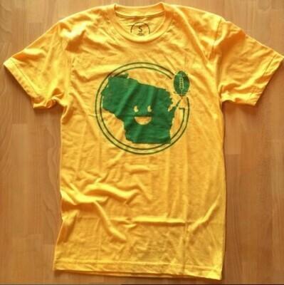 Yellow TShirts