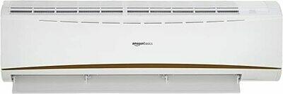 AmazonBasics 1.5 Ton 5 Star Inverter Split AC (White)