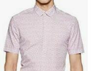 Checkered Formal Shirt, Half Sleeves