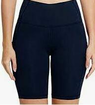 Jogging Shorts, Black