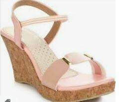 High Heels, Brown
