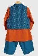 Kurta Pyjama, 1 Yr Kid