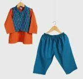 1 Year Old Kid's Dress