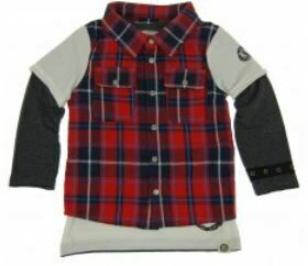 Designer Boys Shirt