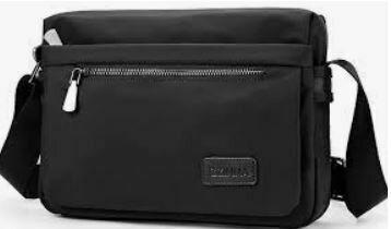 Messenger Bag - Unisex