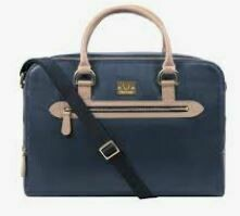 Messenger Bag with Laptop Compartment