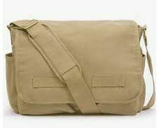 Messenger cum Laptop Bag