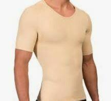 Upper Body Shape Wear, Half Sleeves