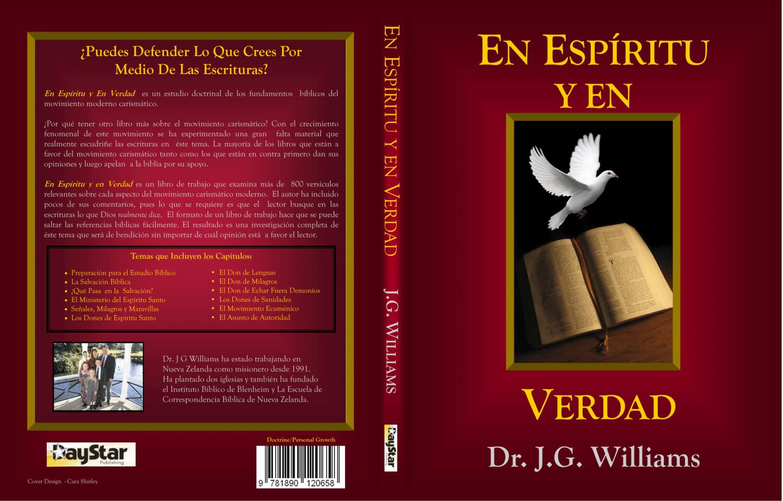 En Espíritu y En Verdad - eBook
