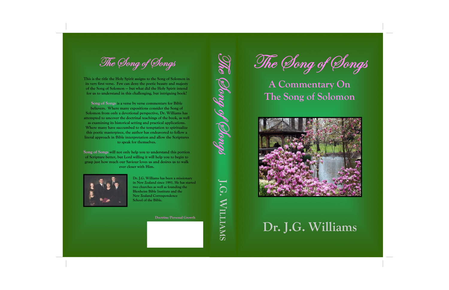 The Song of Songs - eBook