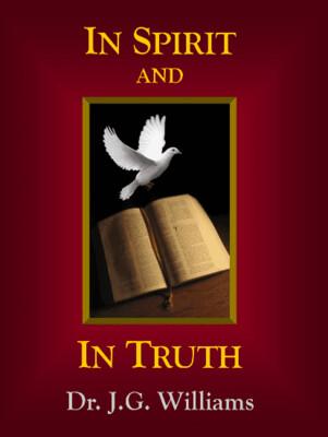 En Espíritu y En Verdad