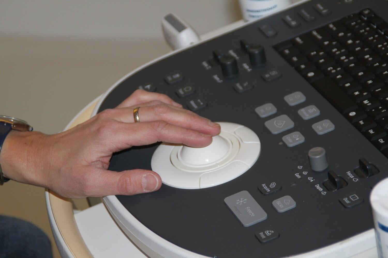Opfris abdominale echografie 10 december 2021