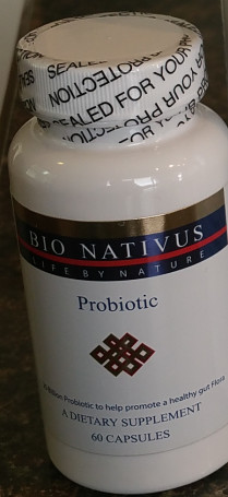 New Probiotic with Enzyme Pack - 10% OFF Right Now!