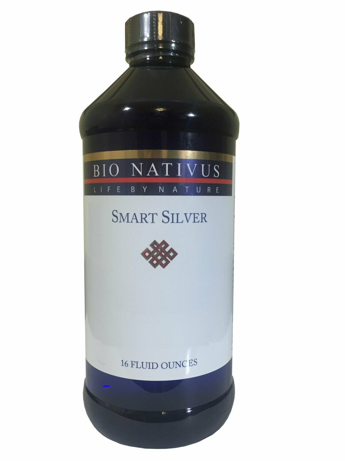 Smart Silver Solution 30ppm - Limited Supply!