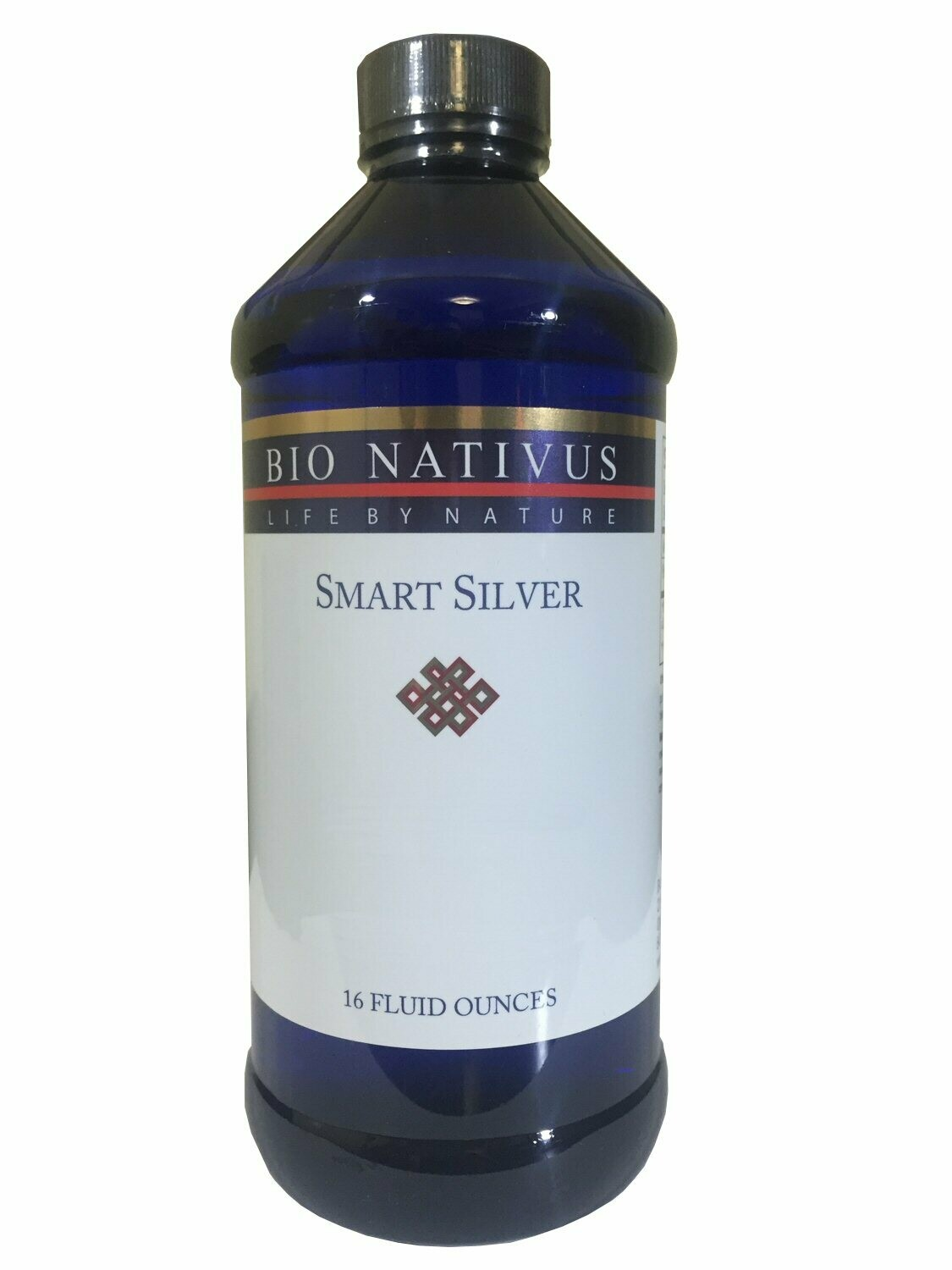 Smart Silver Solution 10ppm - Limited Supply!