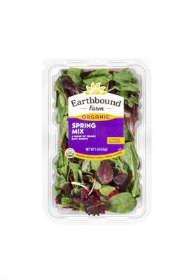 Earthbound Farms Fresh Green Salad Mix