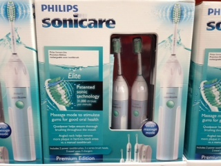 Philips Sonicare - 2 Brushes