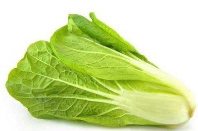 Fresh Romain Lettuce Hearts