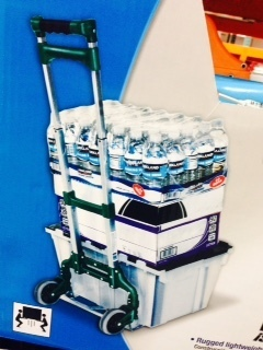 Magna Cart Personal Hand Truck