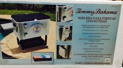 Tommy Bahama Cooler Cart - 94.6 L   #