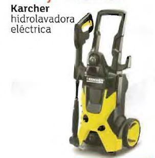 Karcher Pressure Washer   #