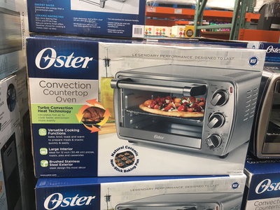 Oster Convection Oven   #