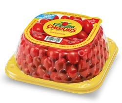 Cherubs tomatoes