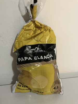 White Potatoes - 4.5 k