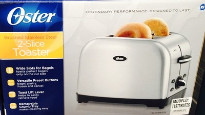 Oster 2-slice Toaster