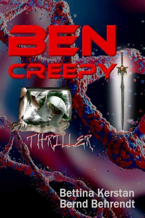 Ben Creepy