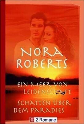 Nora Roberts 2 Romane