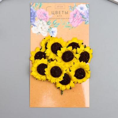 Цветы для декорирования