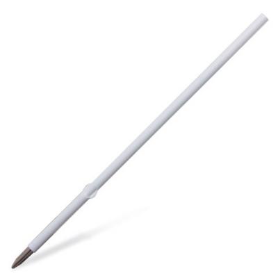 Стержень шариковый BRAUBERG 107 мм, с ушками, СИНИЙ, узел 0,7 мм