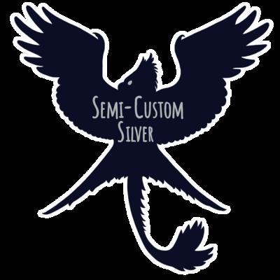 Silver Tier Semicustom