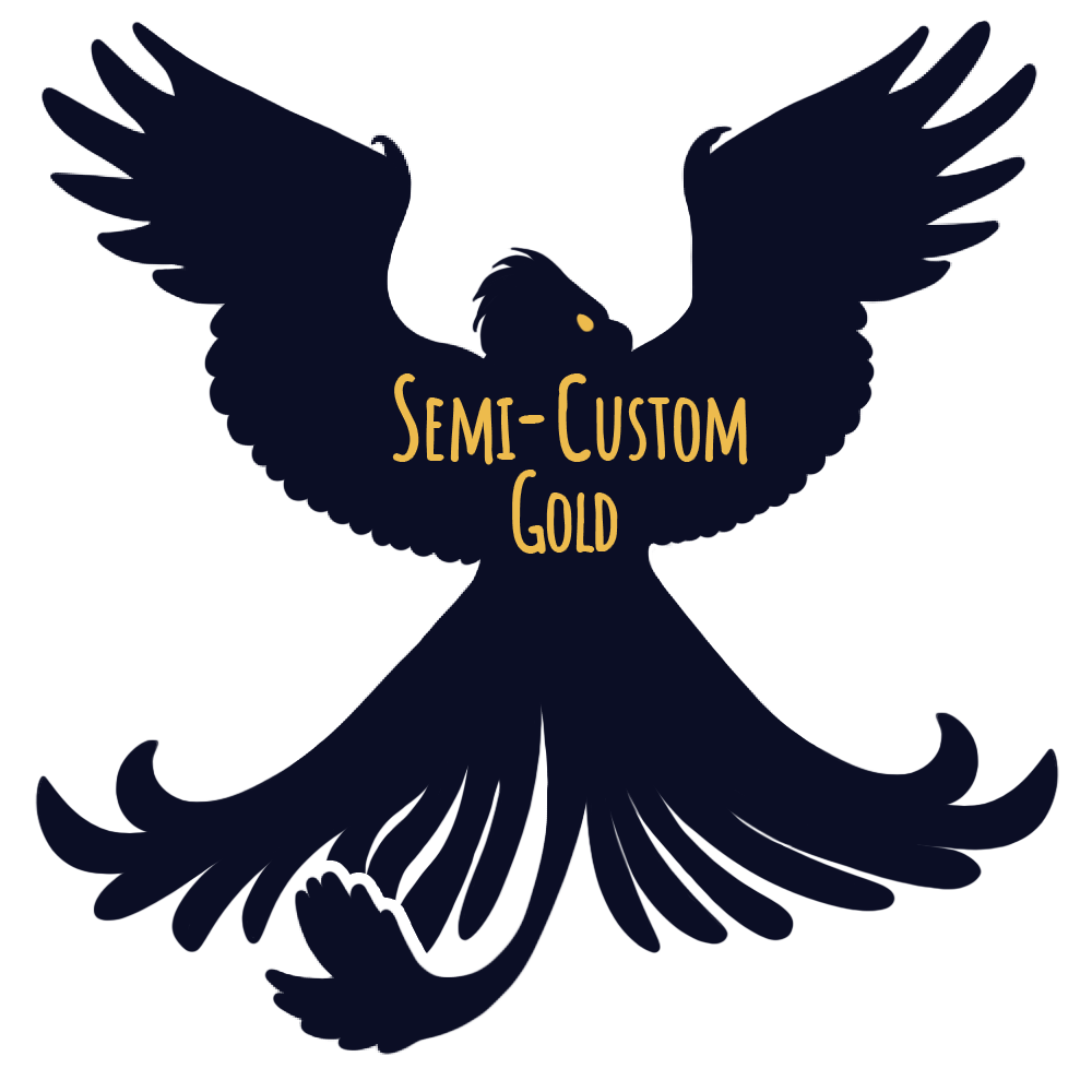 Gold Tier Semicustom