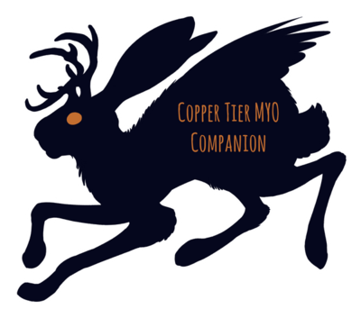 Copper Tier MYO Companion