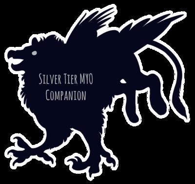 Silver Tier MYO Companion