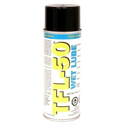 TFL-50 Wet Lubricant (for Home Gyms)