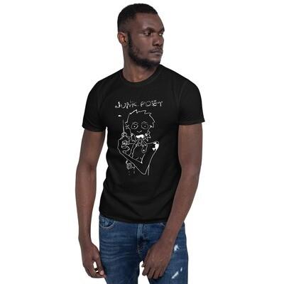 jUNK pOET Short-Sleeve Unisex T-Shirt