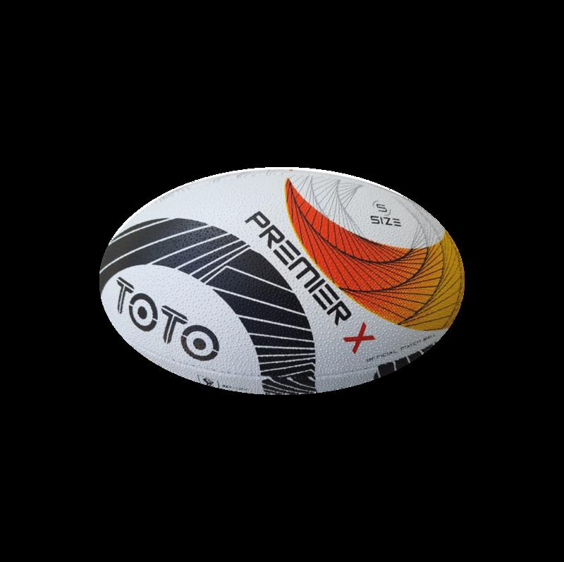Rugby - Premier X