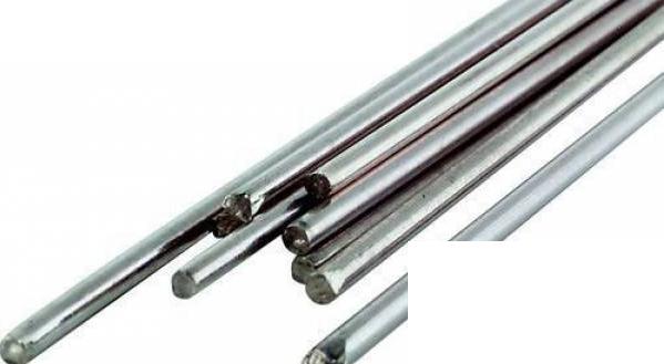 Припой оловянно-свинцовый ПОС 30 пт. кр. 8 мм