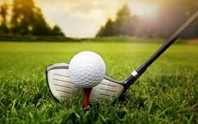 Team of 4 Golfers