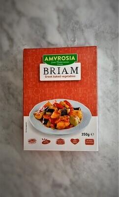 Briam - Greek Baked Vegetables