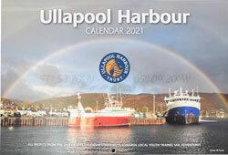 2021 Harbour Calendar calendar 2021